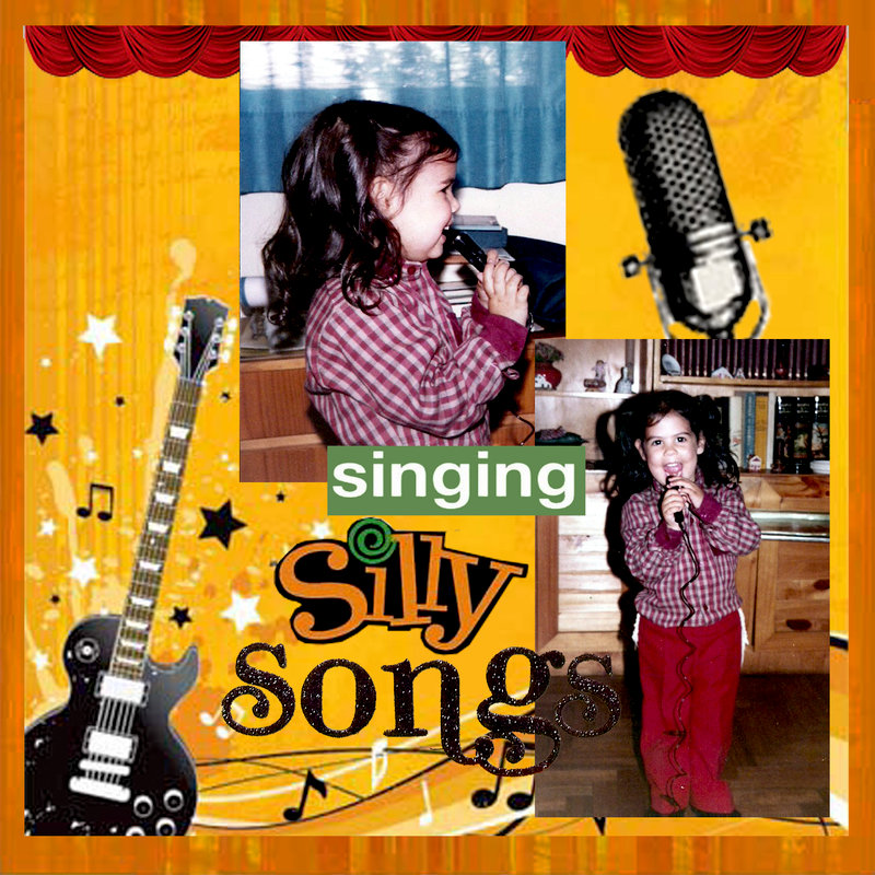 SINGING SILLY SONGS