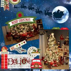CHRISTMAS DAY 2015 - 1