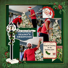 CHRISTMAS DAY 2015 - 5