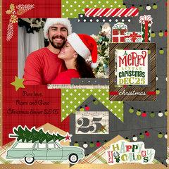 CHRISTMAS DAY 2015 - 7