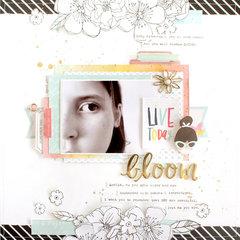 Bloom *American Crafts*