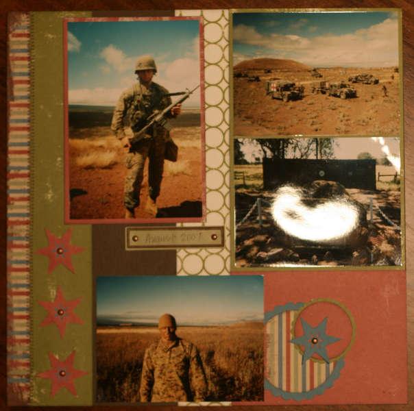 Marines - 2007