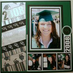 Graduation 2008