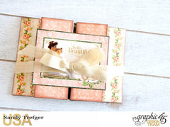 Graphic 45 Portrait of a Lady Romantic Cards