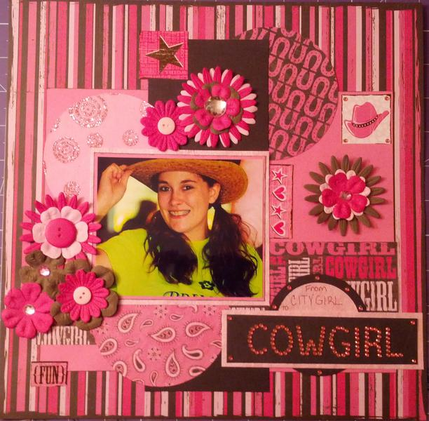 From Citygirl to Cowgirl