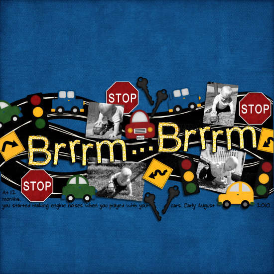 brrm brrm