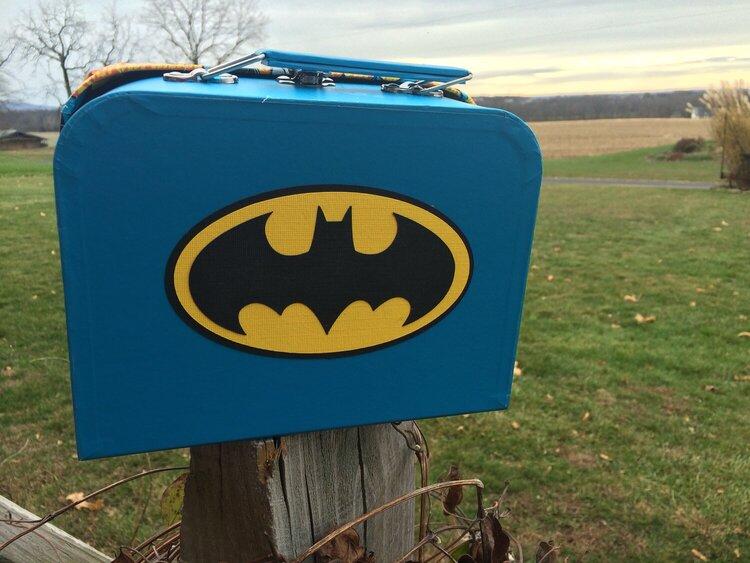 Batman play box