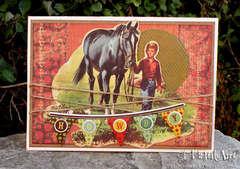 Howdy (Vintage Findings)