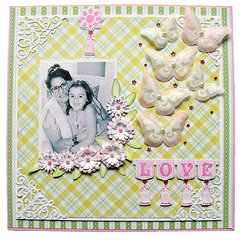 Spellbinders Digital Dies from Pazzles Layout