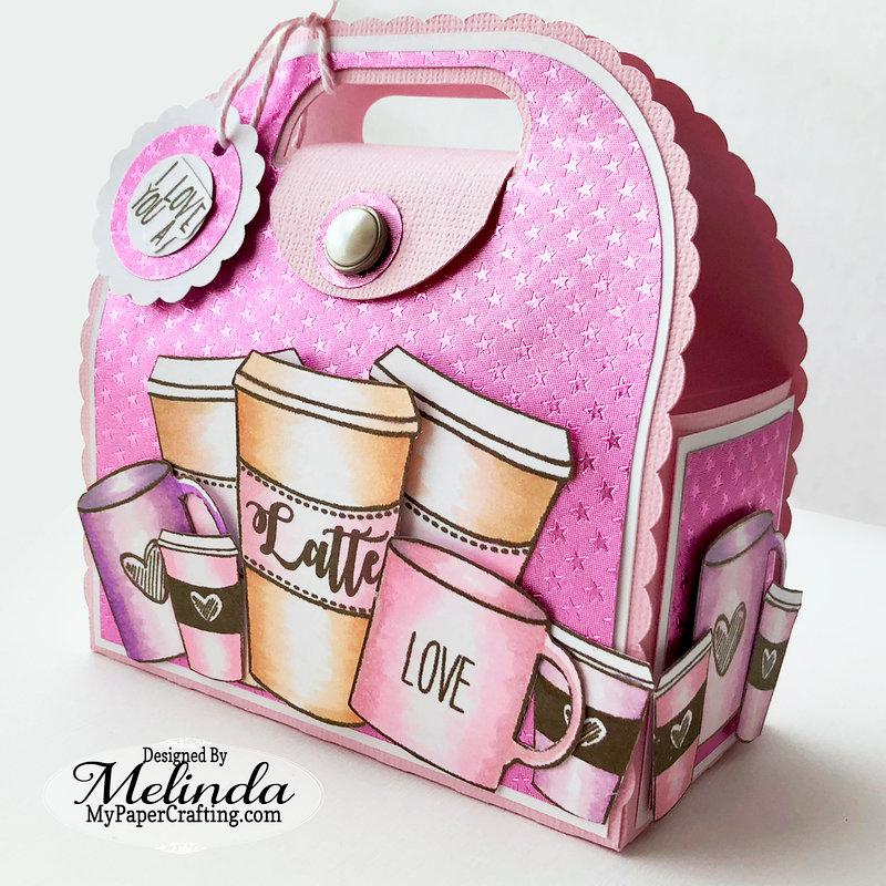 KCup / Coffee Treat Box