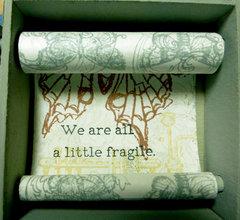 Scroll in a Book