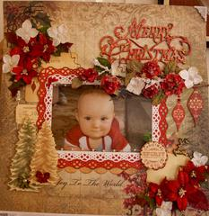 Swirlydoos December Believe Kit