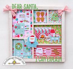 Dear Santa - I can Explain...