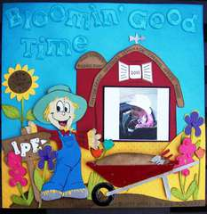 Bloomin' Good Time