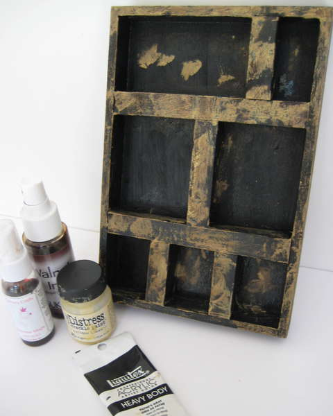 #2 The Fake Halloween TH Configuration Box