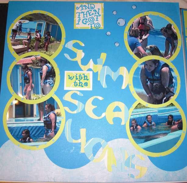 Sea Life Park - pg.3