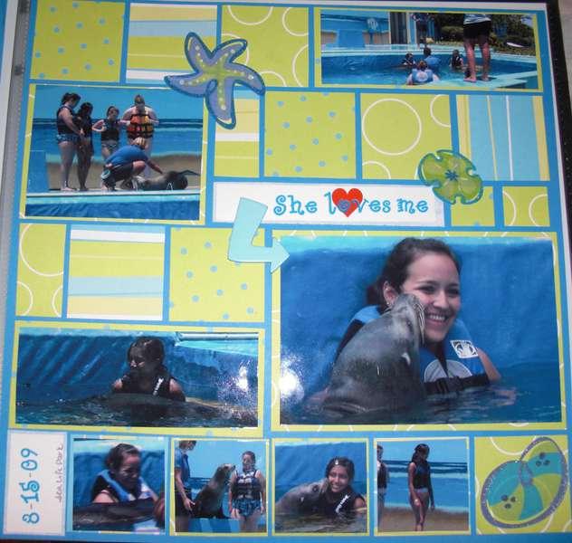 Sea Life Park - pg.4