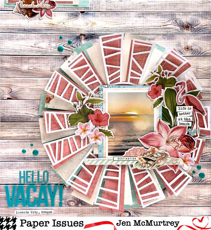 Hello Vacay!