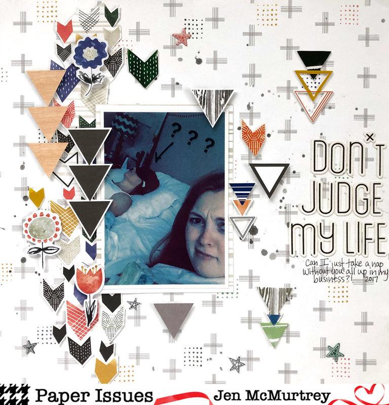 Don't Judge My Life