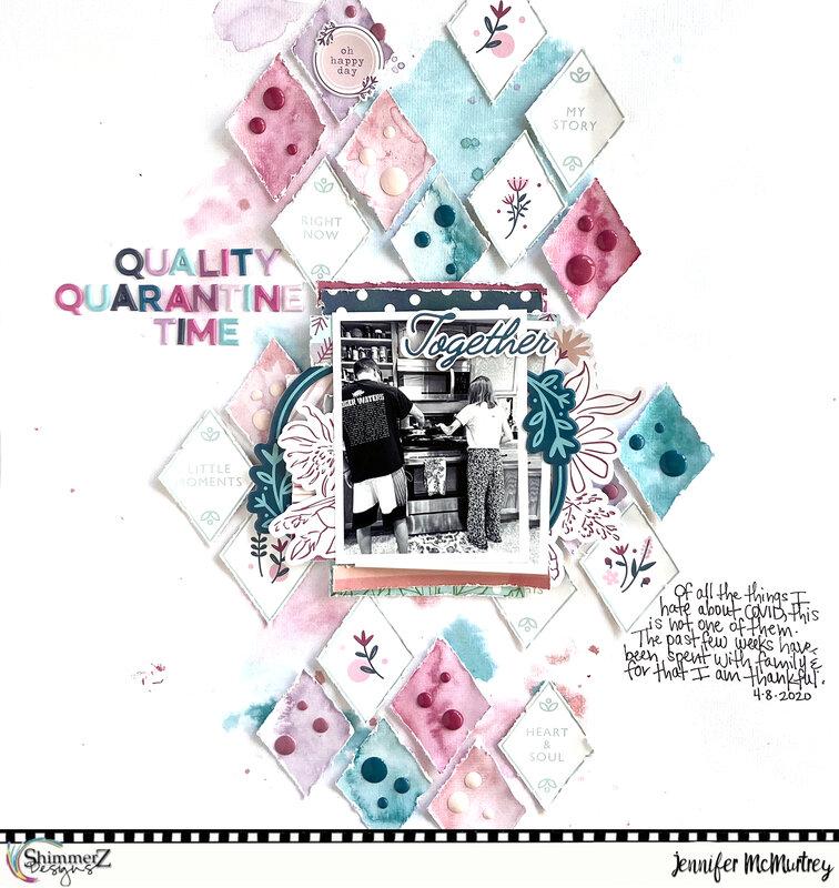 Quality Quarantine Time