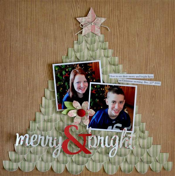 Merry & Bright *GCD Studios*