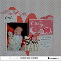 Sweet Baby *Imaginisce*