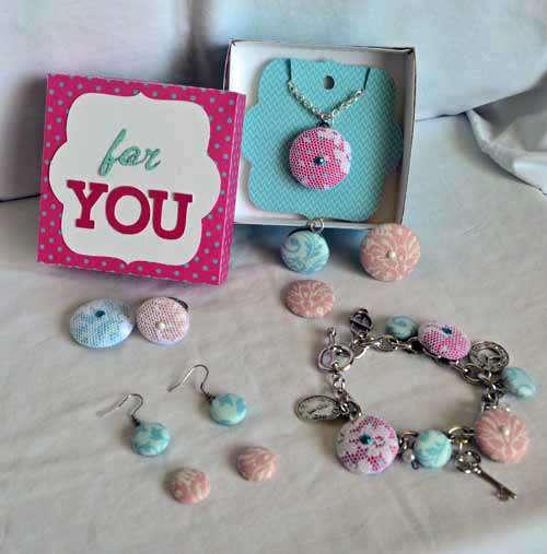 Mix and Match Jewelry Set *Imaginisce*