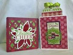 Christmas Cards *Imaginisce*