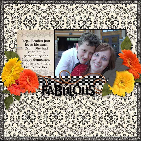 Fabulous *Samantha Walker Digital Kits*