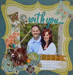 With You *Zva Creative and Samantha Walker*