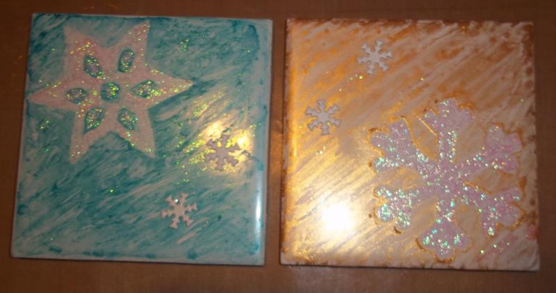 Ceramic Tile Swap/General winter