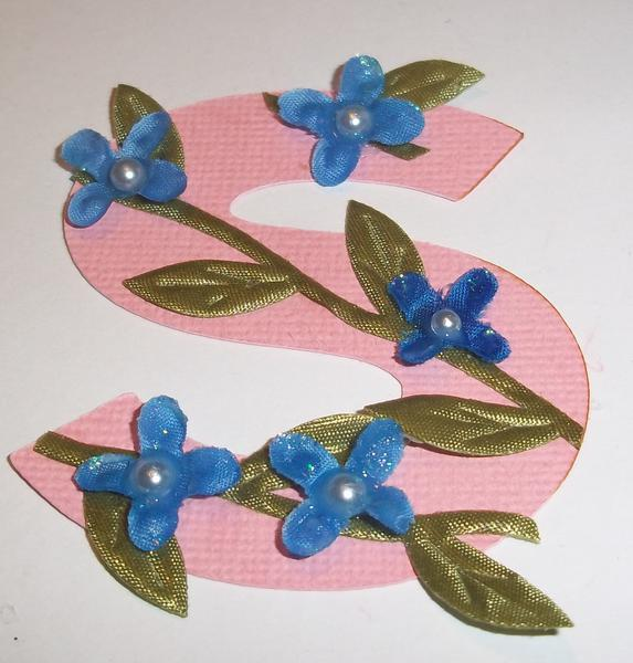 Paper sisters- LOTW Spring- S