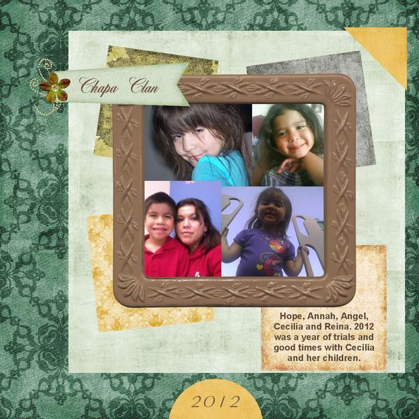 Chapa Clan