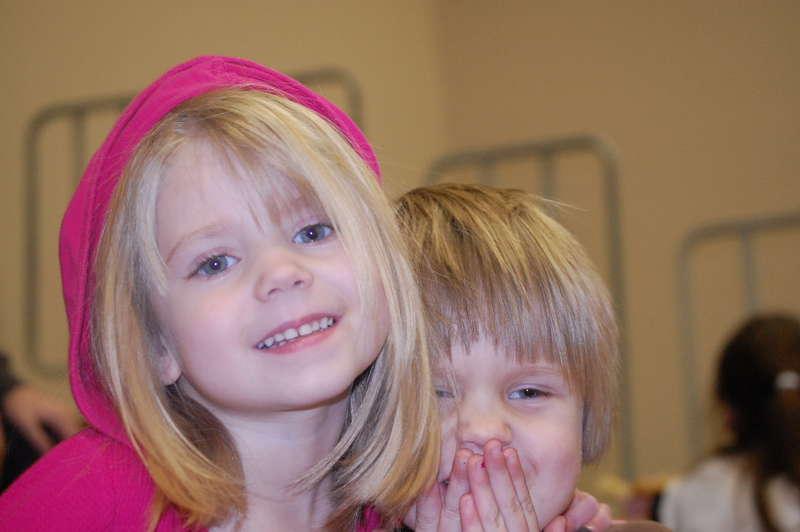 Cammy &Lilly