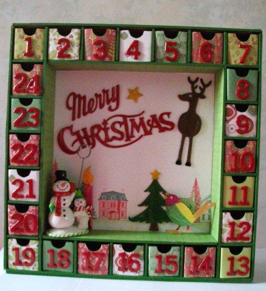 Christmas Avent Calender