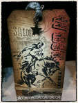 Tim Holtz Wild West