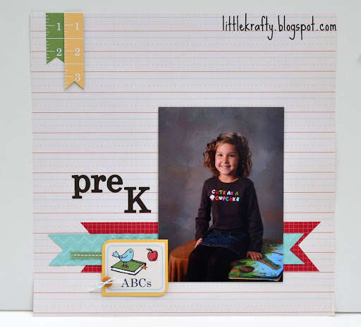 Kendall PreSchool Photo