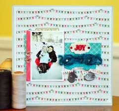 Joy!- American Crafts