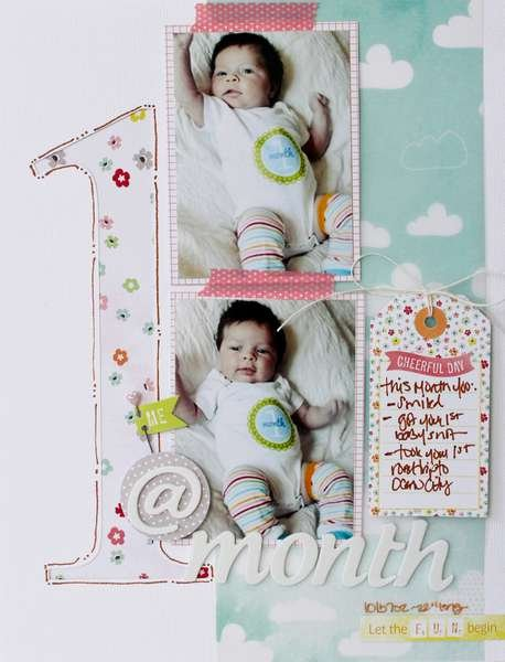 Me@1 Month
