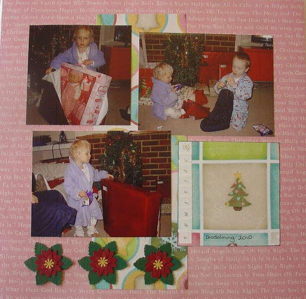 Christmas Godalming 2010