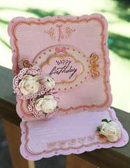 Happy Birthday by Alicia Barry
