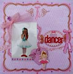 Tiny Dancer by Jodi Wilton