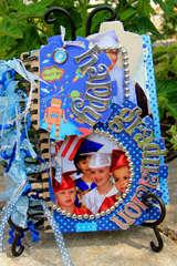 Graduation by Julie Walton