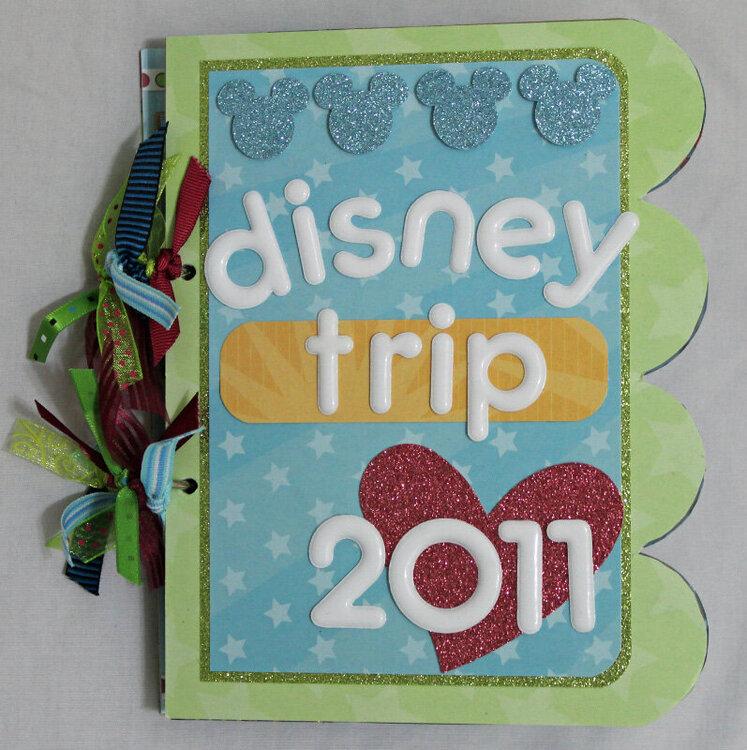 Disney Trip by Nicole Wise