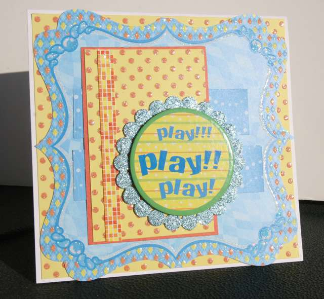 Play Play Play! by Best Creation's DT