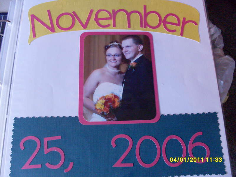 date page