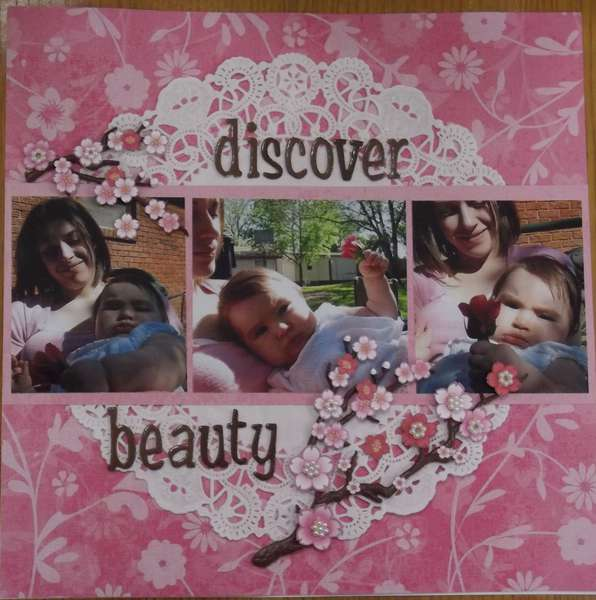 *Discover Beauty