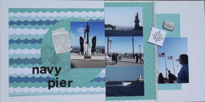 *Navy Pier