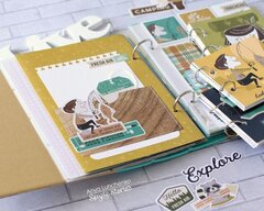 Journaling Helpers