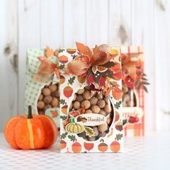 Fall treat box